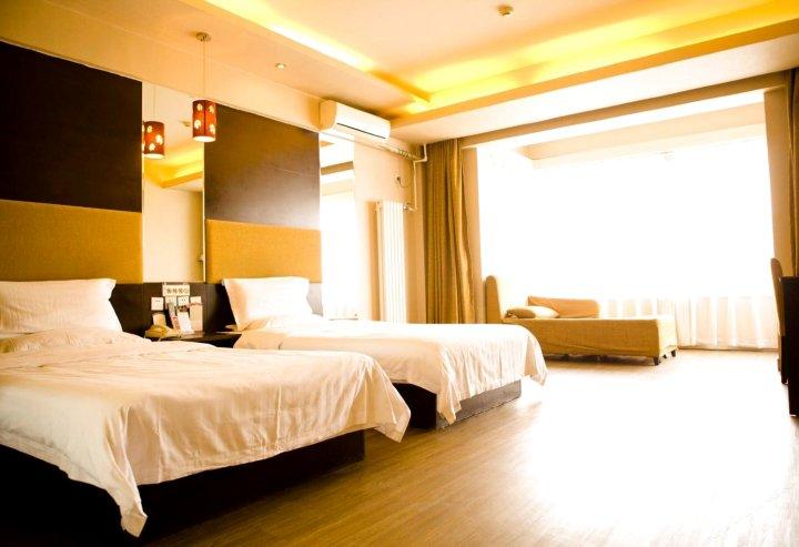 速仈酒店(北京北七家店)