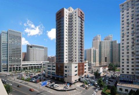 北京中奥凯富国际酒店