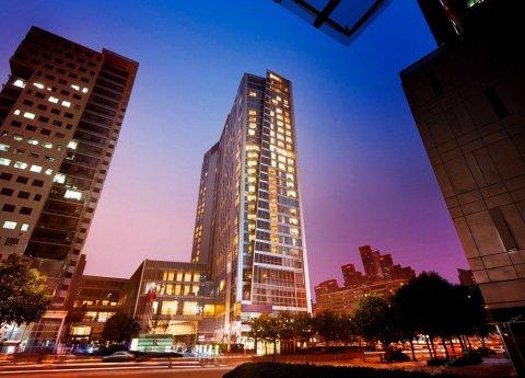 北京富力万丽酒店