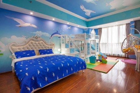 广州七彩童年亲子主题公寓