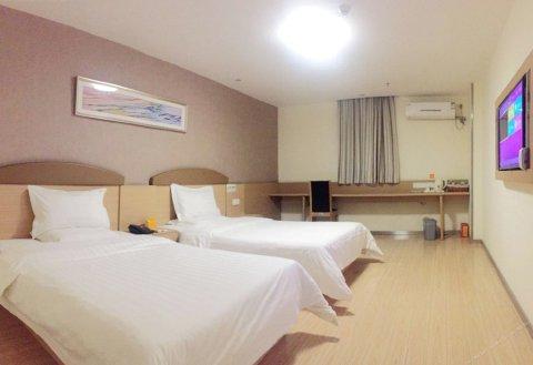 7天连锁酒店(重庆沙坪坝店)