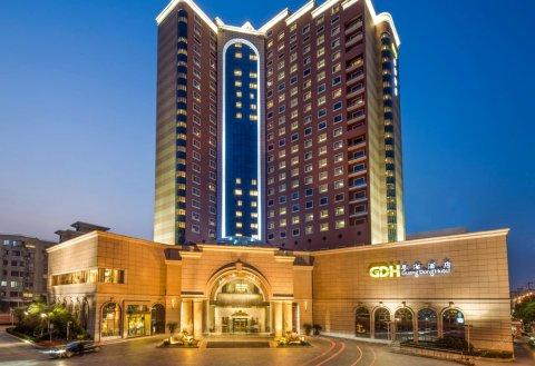 上海粤海酒店
