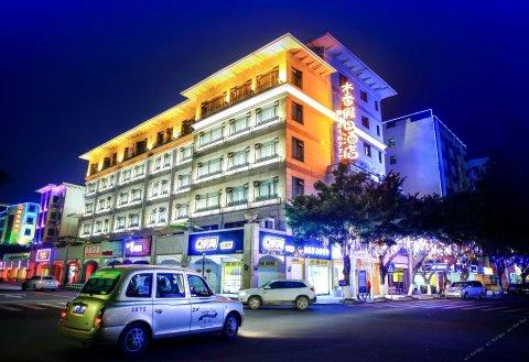 珠海横琴木香假日酒店