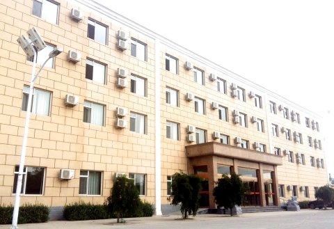北京阳光之城酒店