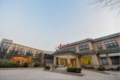 北京陶然花园酒店