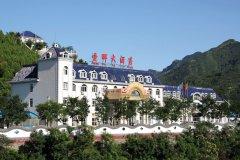 北京圣辉大酒店