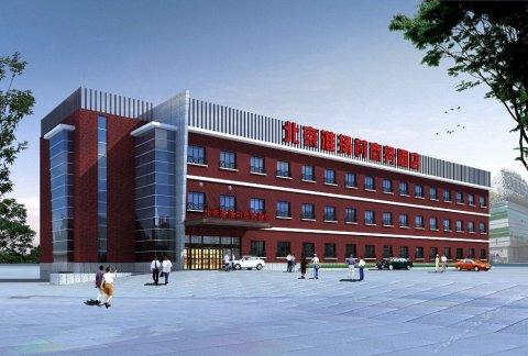 北京淮扬村商务酒店
