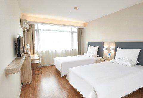 汉庭酒店(克拉玛依乌尔禾店)