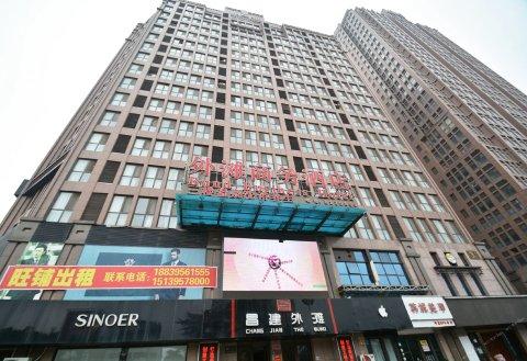 漯河外滩商务酒店