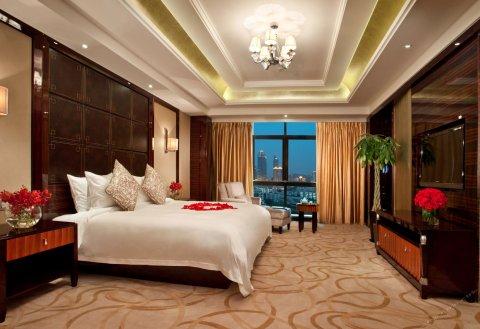 上海绿瘦酒店(原富建酒店)