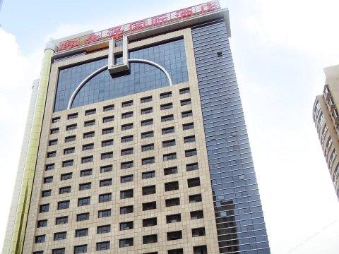 延安金泽国际酒店