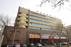 济南城建假日酒店