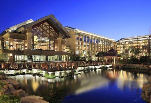 昆明洲际酒店