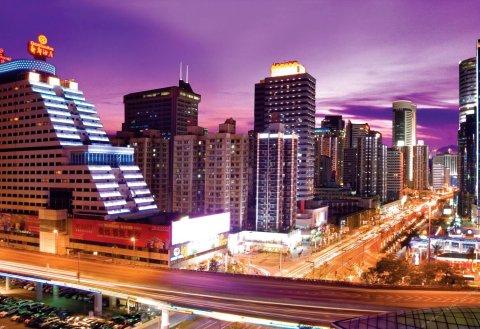 深圳新都酒店