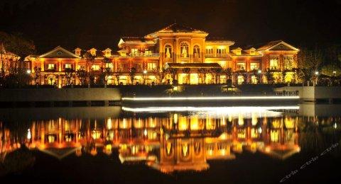 重庆斯特拉斯堡酒店