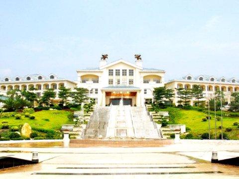 广州芙蓉会议中心