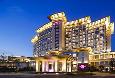 扬州皇冠假日酒店