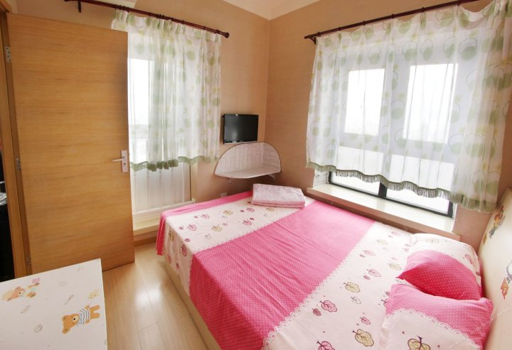天津小黄人之家酒店式公寓