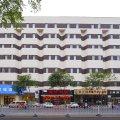 汉庭酒店(天津中山路美院店)