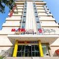 莫泰168(天津十一经路音乐学院店)