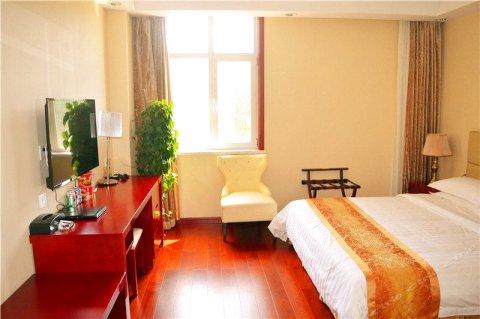 天津怡园商务酒店