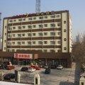 如家酒店(天津中山门店)
