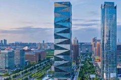 南京金奥费尔蒙酒店