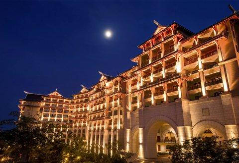 海口万豪酒店