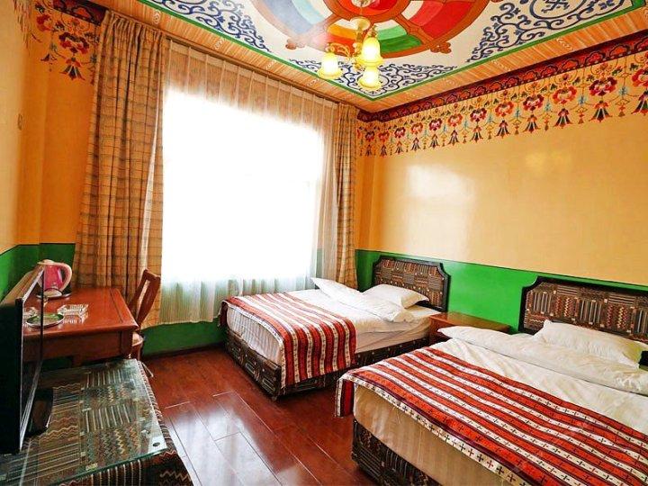 拉萨白雪家庭旅馆