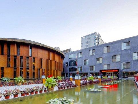 青岛CHINA公社文化艺术酒店