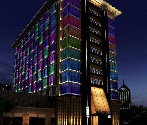 珠海旭日湾巢酒店