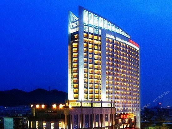 厦门牡丹国际大酒店