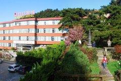 庐山新世纪宾馆