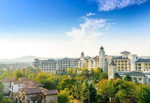 黄山碧桂园凤凰酒店
