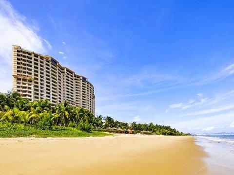 三亚湾喜来登度假酒店