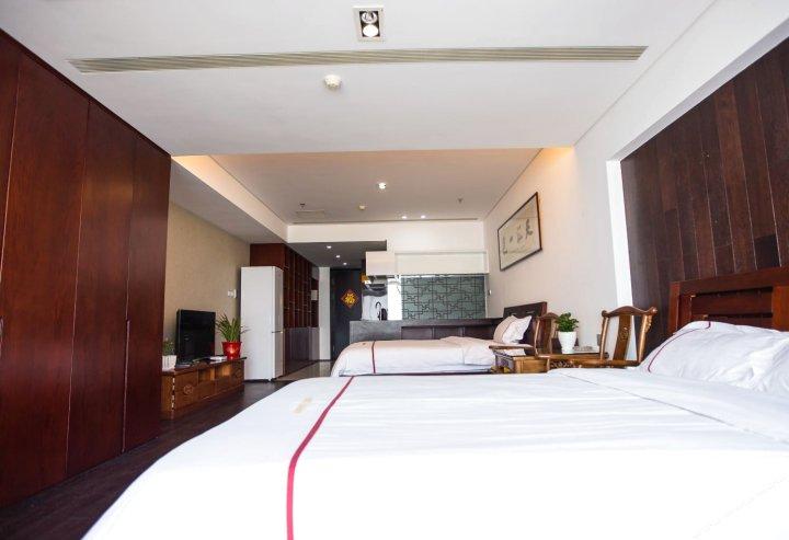 青岛瑞庭海景酒店公寓