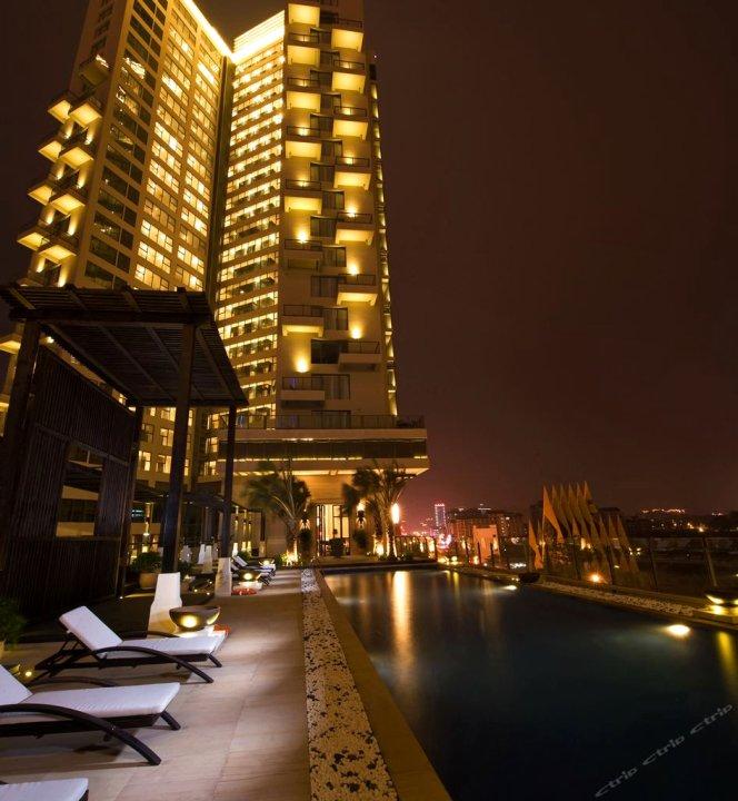 三亚黎客国际酒店