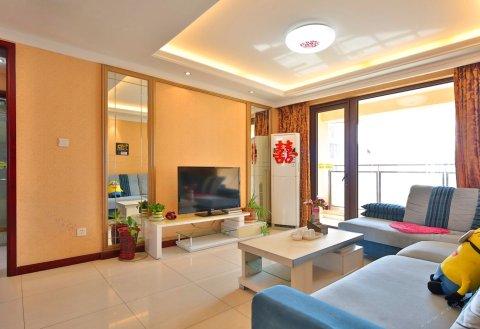 青岛海边居家小住度假公寓