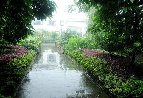 重庆陶然居金色阳光生态酒店