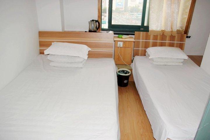 青岛东方公寓