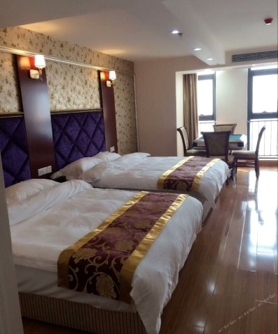 重庆秋园酒店