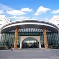 天津奥蓝际德国际酒店