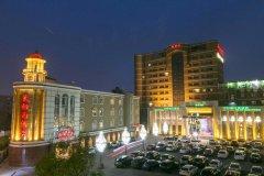 天津太阳雨大酒店