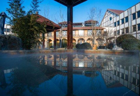 天津索亚风尚酒店