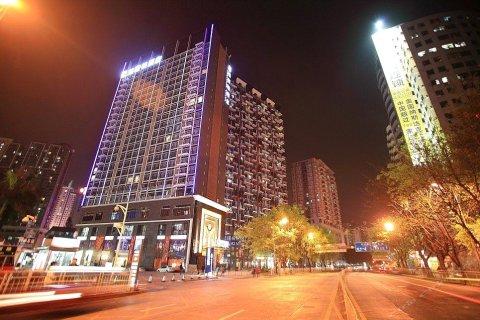 深圳柏斯顿酒店