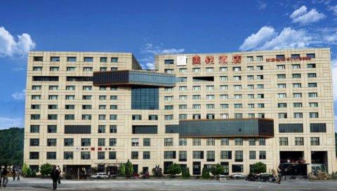 杭州美铭酒店