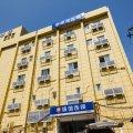 99旅馆连锁(杭州汽车北站店)