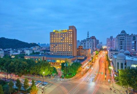 浙江开元萧山宾馆