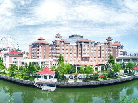 第一世界大酒店(杭州宋城湘湖片区店)