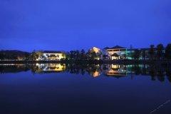 重庆贝迪颐园温泉度假酒店